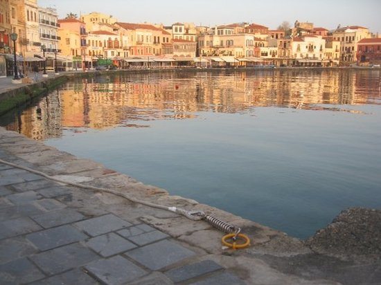 Chania Town attractions