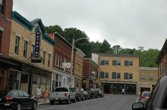 Great Barrington Foto