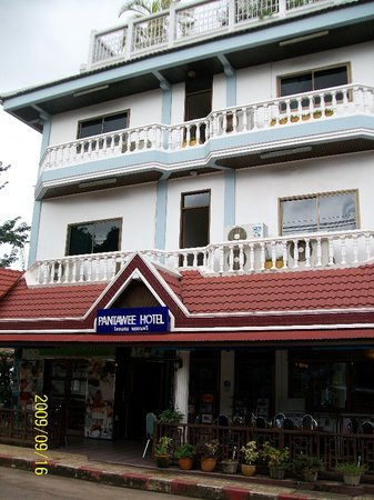 Photo of Pantawee Hotel Nong Khai