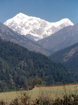 Katmand, Nepal: Pangboche, Nepal