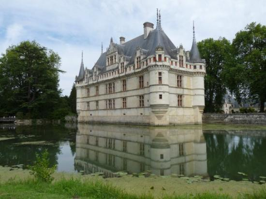 interior picture of azay le rideau loire valley tripadvisor. Black Bedroom Furniture Sets. Home Design Ideas