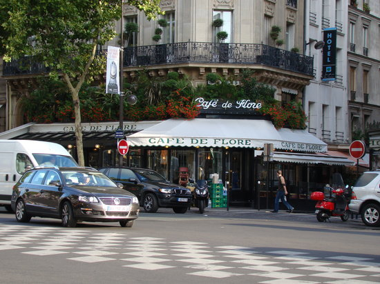 Cafe de Flore (Paris, France): Hours, Address, Tickets & Tours ...