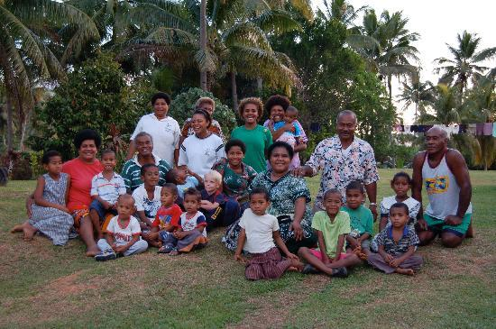 Tribewanted fiji oliver s visit to tui mali s home