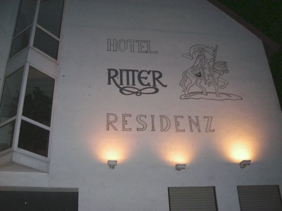 Photo of Hotel Ritter Bruchsal