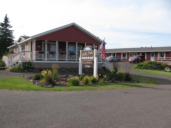 Photo of Bella Vista Motel Copper Harbor