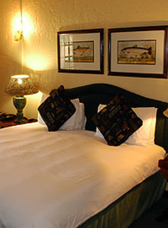 Mount Sheba Country Lodge