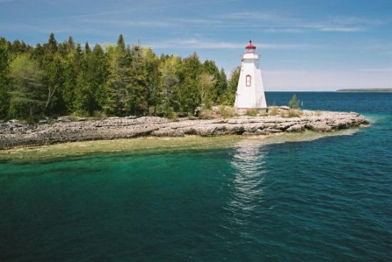 Tobermory Canada Hotels