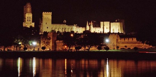 Avignon Photo