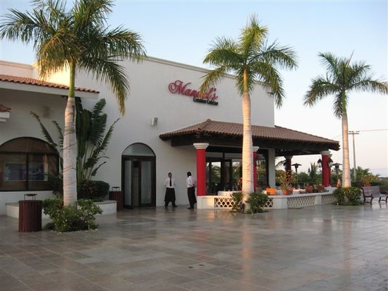 Best san jose del cabo mexico restaurants see 199 for Romantic restaurant san jose