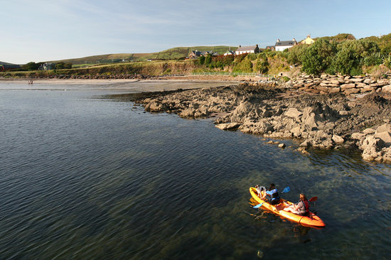 Dingle, Irlande : Water Sports