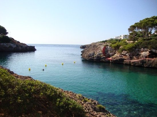 Cala d&#39;Or Foto