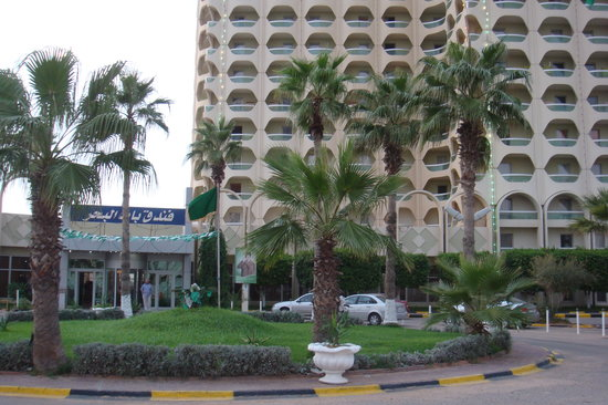 Bab Al Bahr Hotel