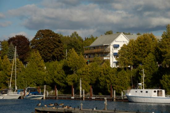 Photo of Tobermory Princess Hotel