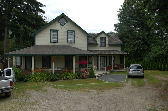 The Bears Heritage House B&B