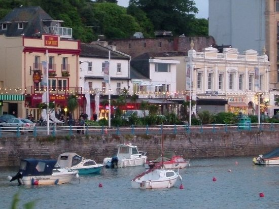 ‪توركواي, UK: Torquay‬