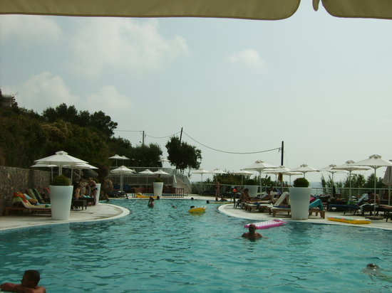 Photo of Hotel Pelekas Beach Corfu