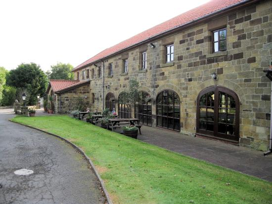The Arches Hotel