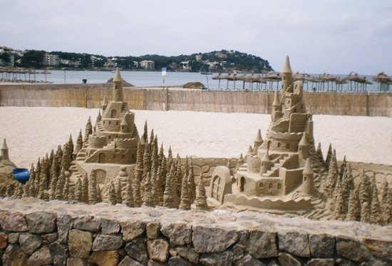 Santa Ponsa