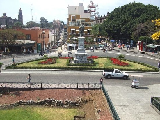 Cuernavaca Photo