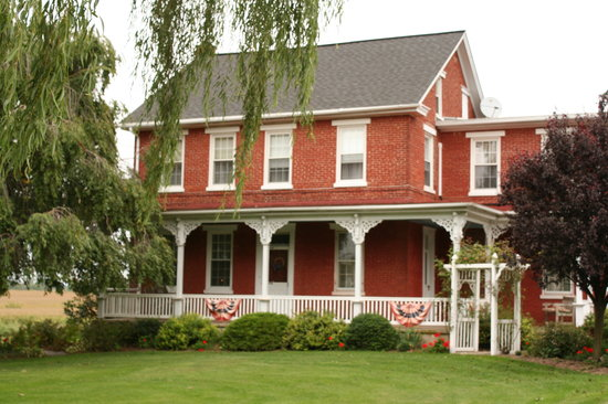 Vogt Farm Bed & Breakfast: Vogt Farm