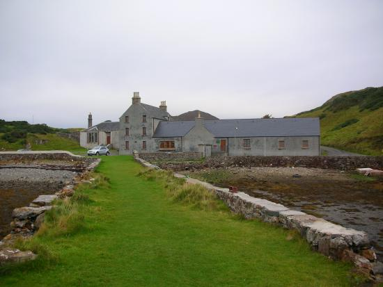 Photo of Rodel Hotel Isle of Harris