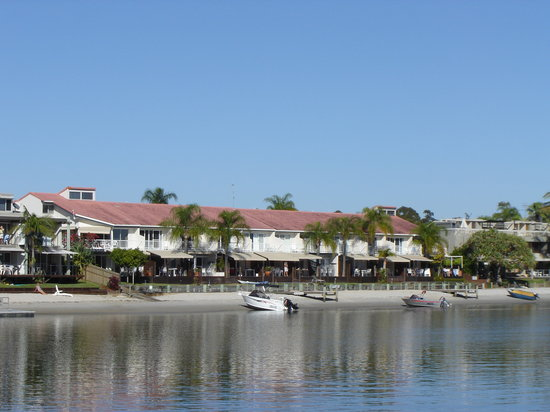 Photo of Skippers' Cove Noosa