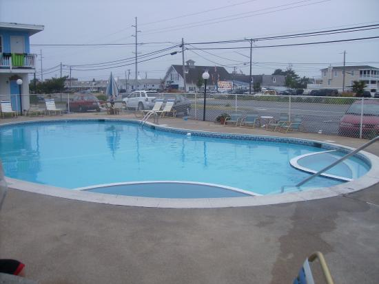 Photo of Sands Motel Fenwick Island