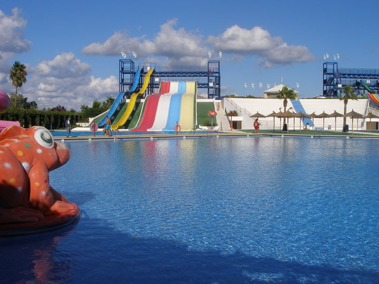 Photos of Hidropark, Port d'Alcudia