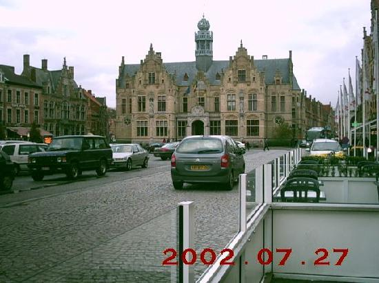 Photo of Sultan Hotel Ypres