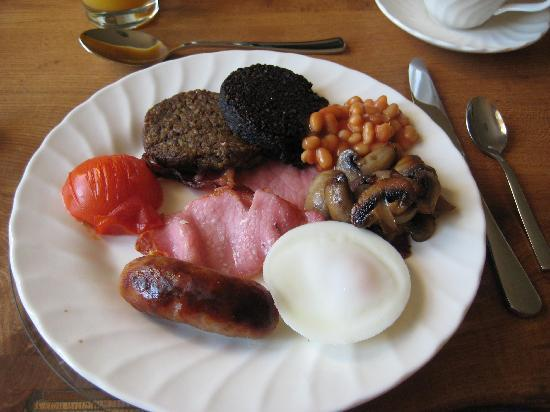 Bed And Breakfast Near Carnoustie Scotland