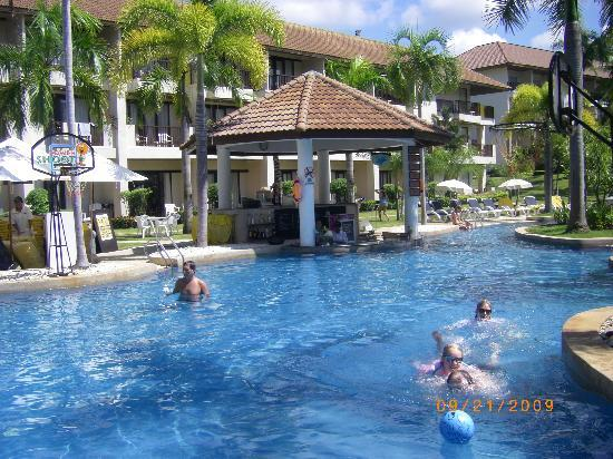 Good Hotel Nice People But English Poor Centara Karon Resort Phuket Pictures Tripadvisor