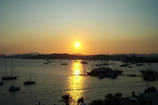 Diamond of Bodrum: Sunset