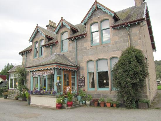 Cairngorm Guest House