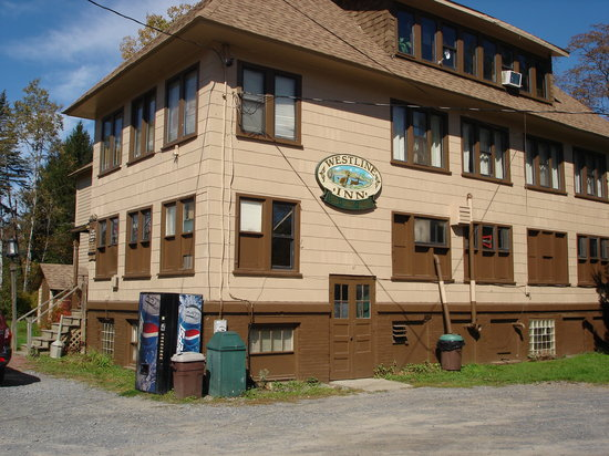 Westline Inn