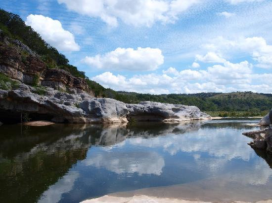 Johnson City (TX) United States  city images : Johnson City Photo: Pedernales Falls