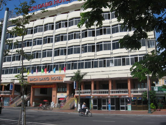 Photo of Bach Dang Hotel Da Nang
