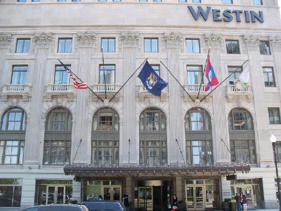 picture of the westin book cadillac detroit detroit tripadvisor. Cars Review. Best American Auto & Cars Review