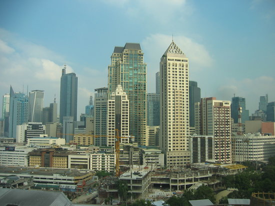 Philippines, economy, business, manila
