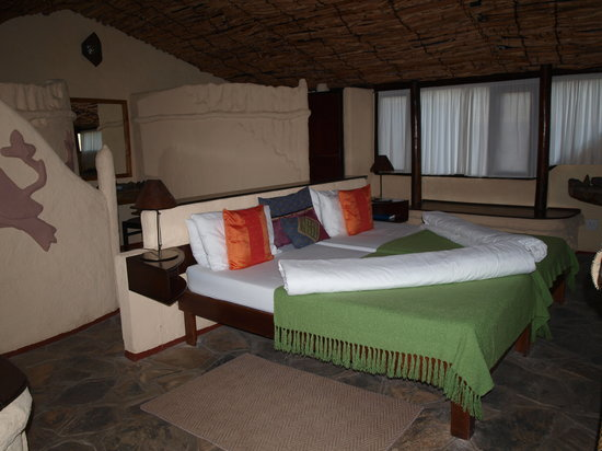 Photo of Ugab Terrace Lodge Outjo