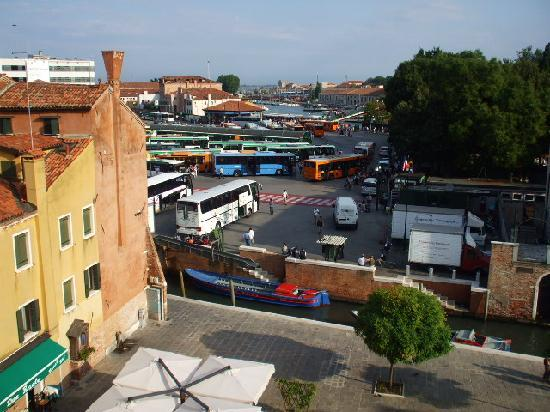 View Of Bus Station From Room 406 Picture Of Best