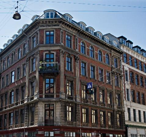 Photo of Hotel 9 Smaa Hjem Copenhagen