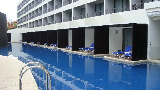 Lagoon view room picture of hard rock hotel penang batu - Hard rock hotel penang swimming pool ...