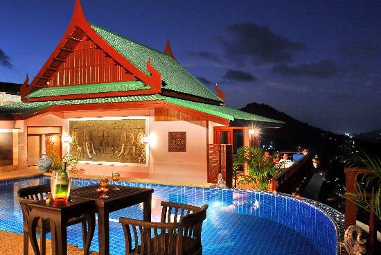 Sandalwood Luxury Villas: Sandalwood Villa