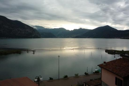 Photo of Hotel Ristorante Rosmunda Iseo