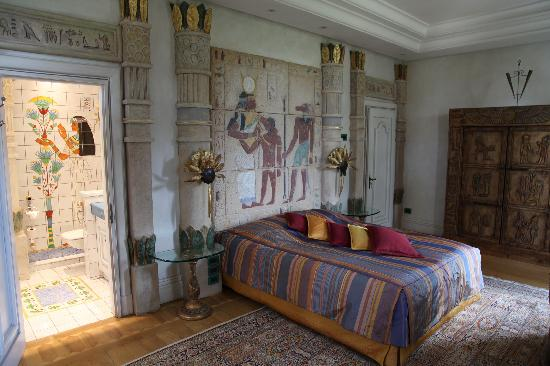 Egyptian Inspired Decor On Pinterest Egypt Bathroom And