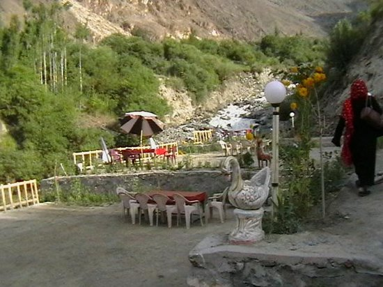 Photo of Hunza Rakaposhi View Hotel