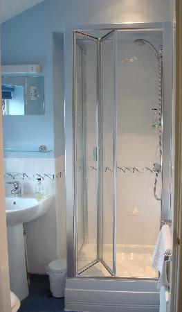 Ely House Hotel: Bathroom