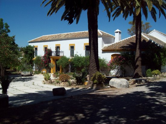 Hacienda el Huerto