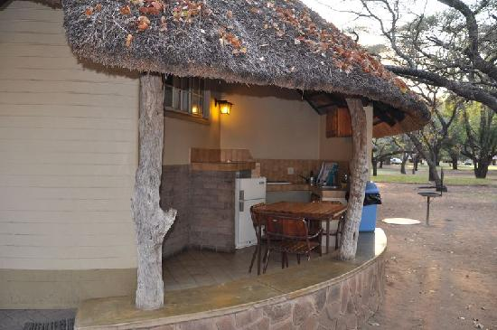 letaba cuisine ext rieure picture of letaba rest camp kruger national park tripadvisor. Black Bedroom Furniture Sets. Home Design Ideas