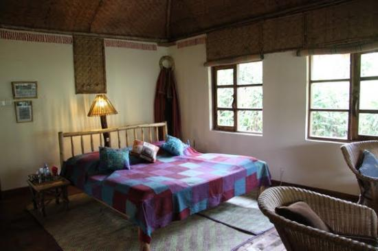 Photo of Bwindi Lodge Bwindi Impenetrable National Park